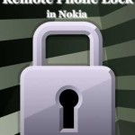 How to use Remote Phone Locking in Nokia