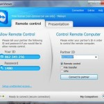 How to use Teamviewer 6 ?