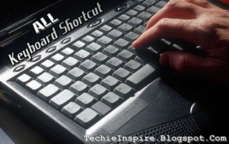 all keyboard shortcut2