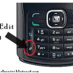 Secret Magic Of Pencil Edit Key In Nokia(Revealed)