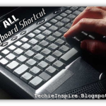 All Windows Hotkeys Keyboard Shortcuts