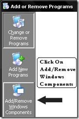 remove msn messenger