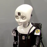 Robot as Fire Fighter: Future of U.S. Navy