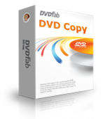 DvdFab DVD Copy box