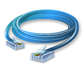 Ethernet Cable RJ-45