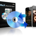 Get a Free DVD Ripper (Mac) and Video Converter Software (Windows) Giveaway