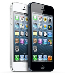 What's new in iPhone 5