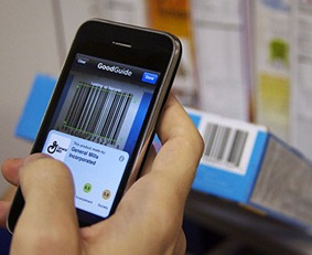 Smart Phone Apps Enable Smarter Shopping