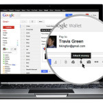 Now send money from Gmail and Google Wallet