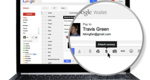 send money from gmail