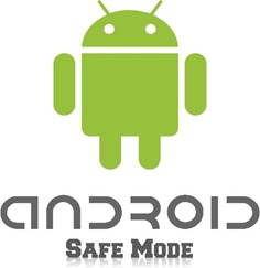 Android in Safe Mode