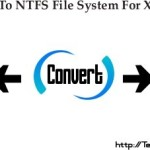 How to Convert FAT32 to NTFS File System in Windows