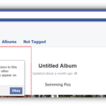 How To Make Shared Photo Albums On Facebook