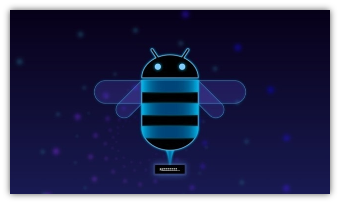 Android 3 Honeycomb Easter eggs