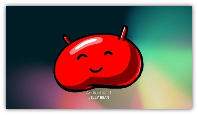 Android 4.1 Jelly Bean Easter eggs