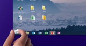 [Video] Microsoft Advertisement video showcasing Windows 8.1 features