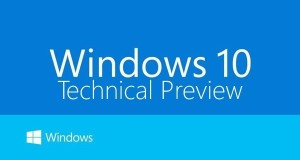 Windows 10 Technical Preview Review