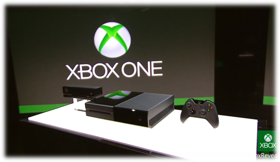 Xbox One Gets Voice Messaging Update